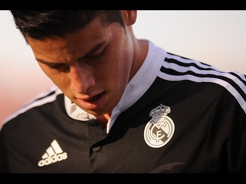 James Rodriguez ● Amazing Skills Show ● 2014/15 HD (phần 2)