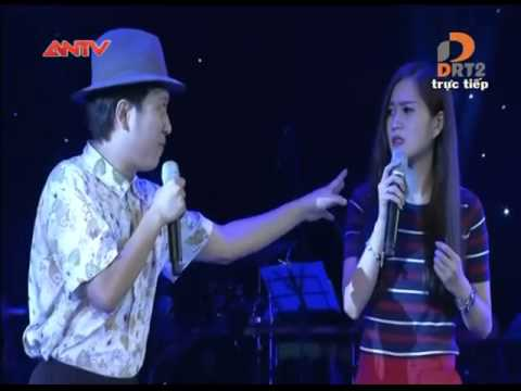 Trường Giang Thi The Voice - Trường Giang