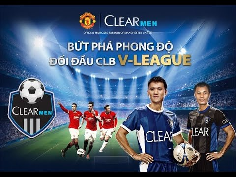 Than Quảng Ninh vs Andy Cole's Team