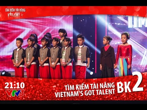 Vietnams Got Talent 2016 - Tập 10