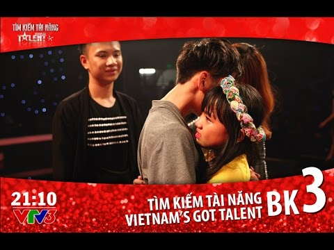 Vietnam's Got Talent 2016 - Tập 11