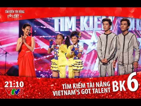 Vietnam's Got Talent 2016 - Tập 14
